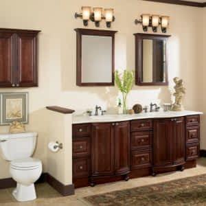 Gösterişli Banyo Dolabı ve Mobilyası 300x300 - Banyo Dolapları