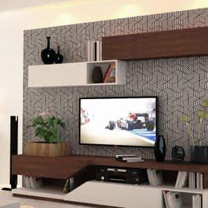 Ofis TV Ünitesi 300x300 - TV Ünitesi