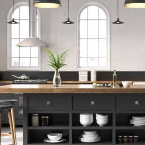 Koyu Renk Mutfak Dolabı ve Mobilyası 300x300 - Mutfak Dolapları