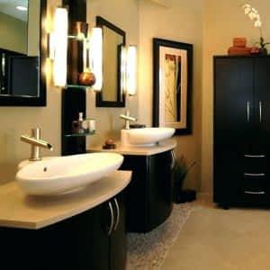 Mermer Banyo Dolabı ve Mobilyası 300x300 - Banyo Dolapları