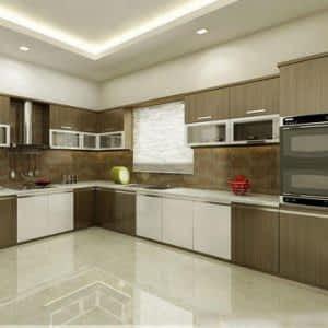 Geniş Mutfak Mobilyası ve Dolabı 300x300 - Mutfak Dolapları