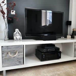 Beyaz TV Ünitesi 300x300 - TV Ünitesi