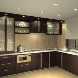 Cam Mutfak Dolabı ve Mobilyası 300x300 - Mutfak Dolapları