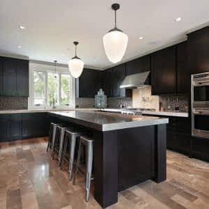 Siyah Mutfak Dolabı ve Mobilyası 300x300 - Mutfak Dolapları
